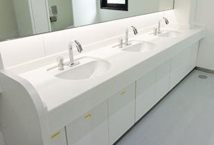 給排水・衛生設備のイメージ